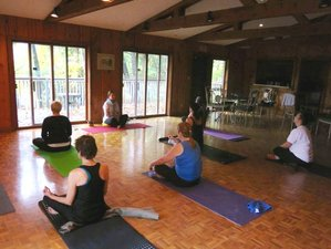 3-Daagse Weekend Yoga Retraite in Canada
