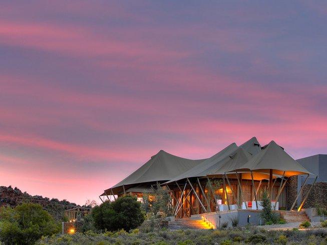 3 Days Big Five Safari South Africa