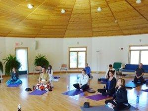 3 Days Meditation and Yoga Retreat Wisconsin