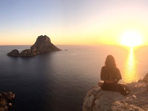 8 Day New Year Meditation and Yoga Retreat in Ibiza
