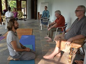 5 Days Mindfulness Meditation Retreat in Thailand