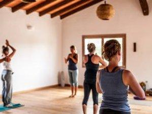 """8 Tage Yoga und Meditation Retreat """"Magical Journey"""" auf Sardinien"""