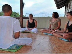 3 Days Budget Detox Yoga Retreat in Thailand