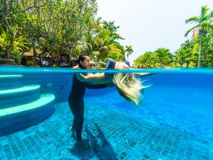 6 Day Open Water Diver PADI Course with Daily Yoga in Buleleng, Bali