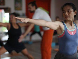 7 Day Yoga Therapy in Chalong, Phuket