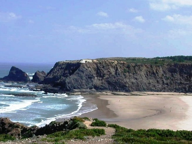 6 Days Hatha Yoga Retreat Odemira, Portugal