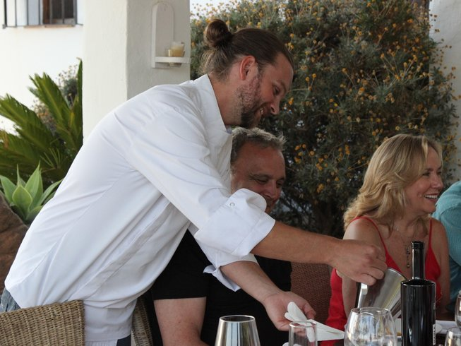 8 Days Culinary Vacation in Andalusia, Spain