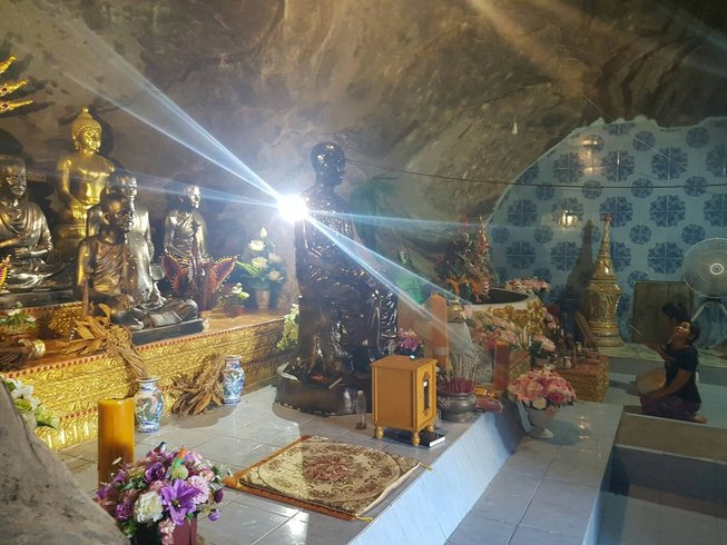 14 Days Detox for Weight Loss, Meditation, and Fitness Retreat in Phetchabun, Thailand