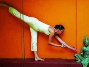 15 Days Vinyasa Flow Yoga Retreat in Sri Lanka
