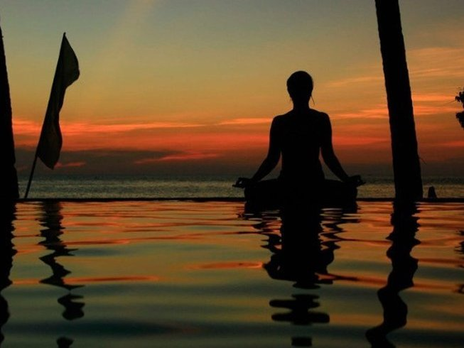 3 Days Relationship Success Yoga Retreat in France