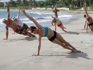9 Days Writing and Vinyasa Yoga Retreat Mexico