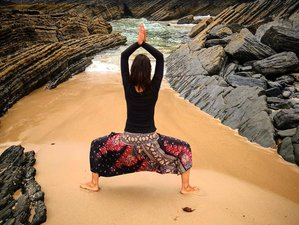 3 Day Meditation and Yoga Holiday with Guided Walk Along the Stunning Coastline in Sintra