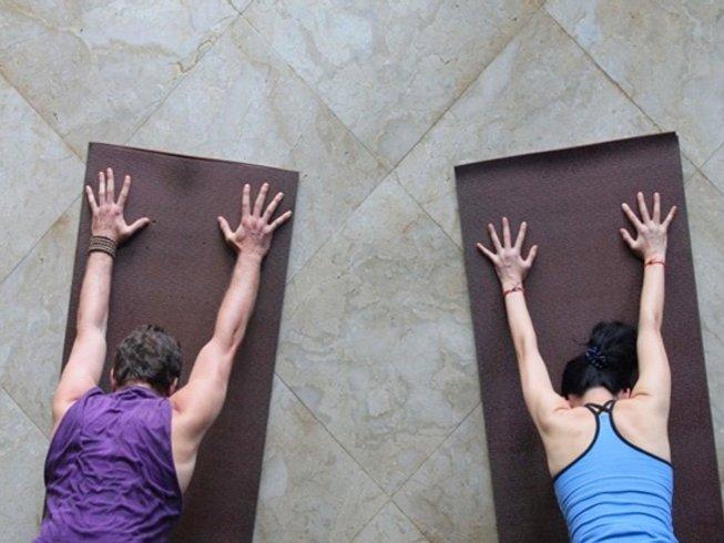 8 Tage Transzendentale Meditation und Yoga Retreat auf Bali, Indonesien