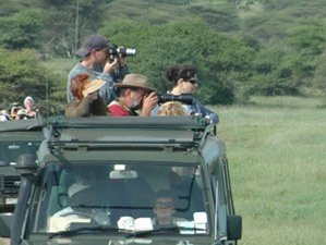 9 Days Wildlife Safari in Kenya
