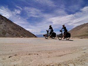 11 Days Adventure Yoga Holiday in Ladakh, India