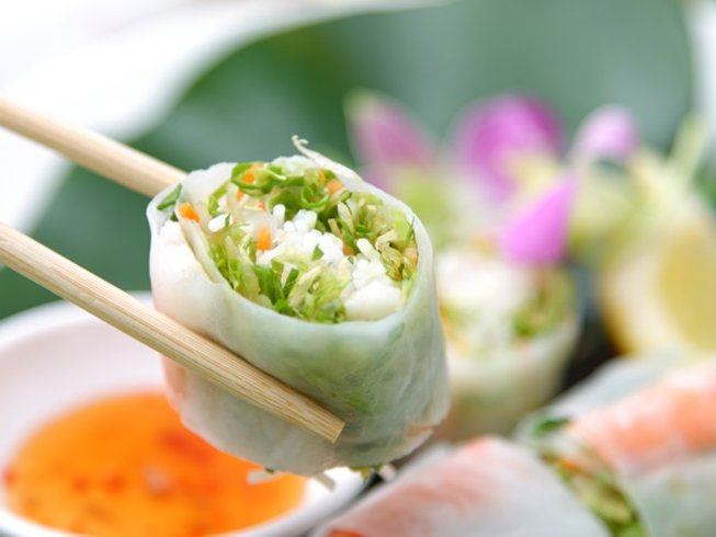 12 Days Culinary Holidays in Vietnam