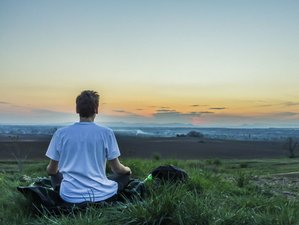 8 Week Mindfulness for Stress Online Course with 16 Live Sessions