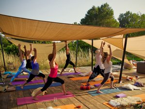 7 Days Women Yoga Retreat in Balearic Island, Spain