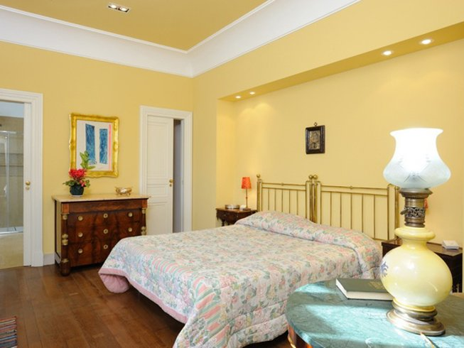 Long-term lease in Palermo