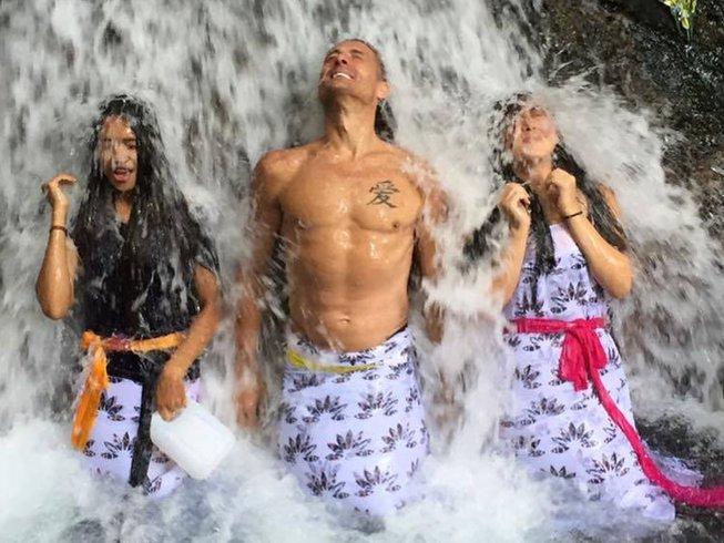 7 días retiro personalizado de yoga individual o en grupo en Bali, Indonesia