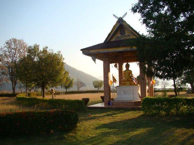 27 Days 200-Hour Classical Yoga Teacher Training in Chiang Mai, Thailand