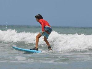 7 Days Unwind and Surf Camp in Montezuma, Costa Rica