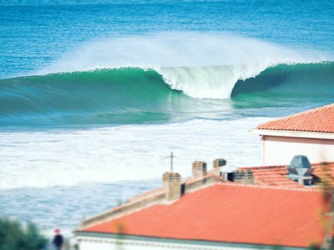49 Days French Lesson and Surf Camp in Anglet, Nouvelle-Aquitaine, France