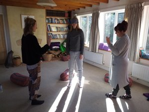 4 Day Yoga and Reiki Level 2 Retreat in Suffolk, UK