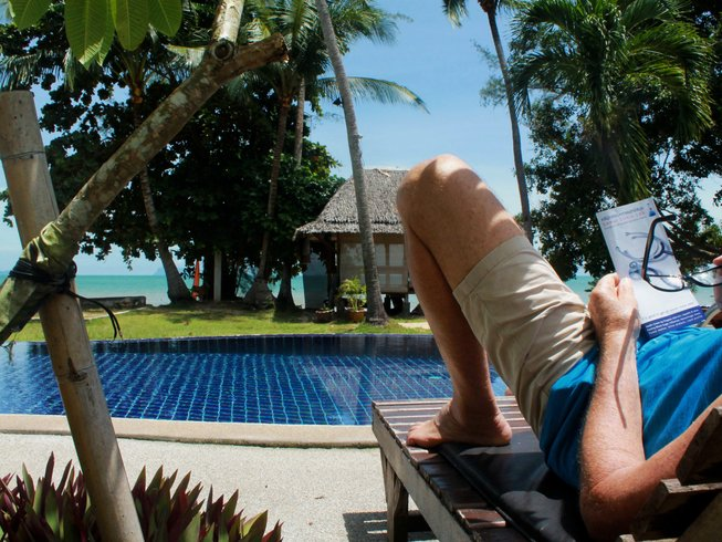 21 Days New You Weight Loss Detox and Yoga Retreat in Koh Samui, Thailand
