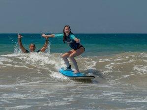 4 Day Fun Surfing in Playa Grande, Guanacaste