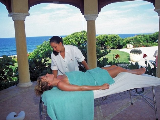 7 Days Luxury Spa and Yoga Retreat Dominican Republic