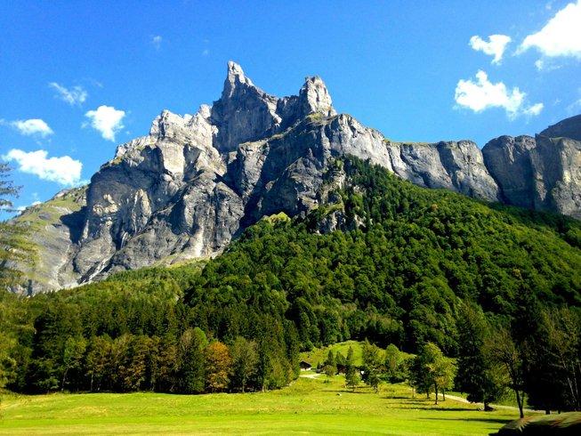 6 jours en stage de yoga de luxe et coaching en Auvergne-Rhône-Alpes, France