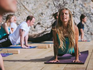 8 Days Surf and Yoga Holiday in Cascais, Portugal