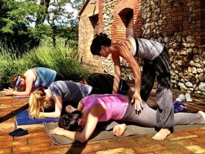7 Days Yoga Holiday in Tuscany, Italy