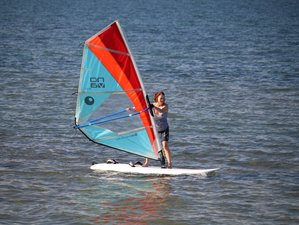 5 Day Unforgettable Fun Windsurfing Camp in Brisbane, Queensland