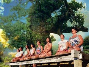 7 Days Life Changing Yoga Retreat in the Panamanian Caribbean