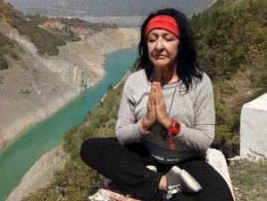 5 Days Meditation and Silent Yin Yoga Retreat Uttarakhand, India