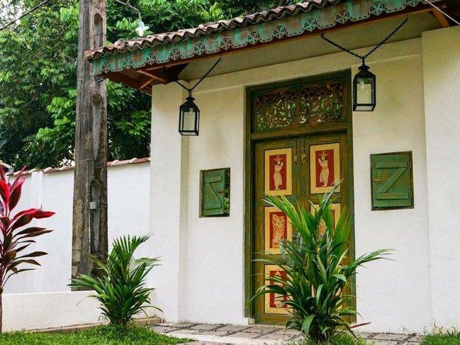 8 Days Holistic Yoga Retreat in Sri Lanka