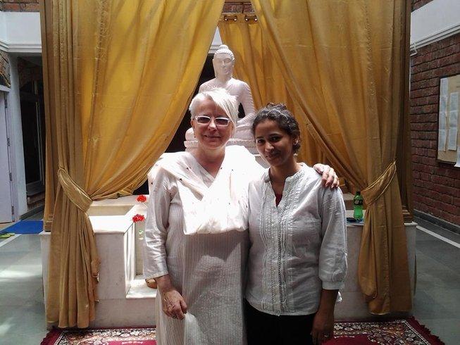 14-Daagse Divya Darshana Yoga Retraite in India