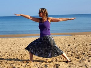 5 Days Fitness and Yoga Retreat in Spain