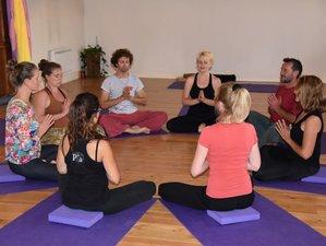 6 Days Five Elements Yoga and Qigong Retreat in Malta