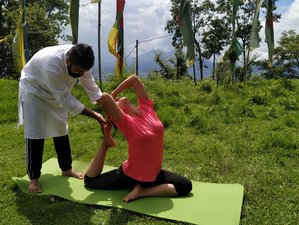 5 Day Yoga Immersion and Meditation Retreat in Kathmandu, Bagmati Pradesh