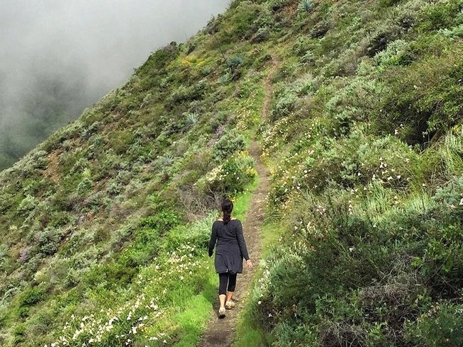 3 Days Peace, Quiet, and Yoga Retreat in California