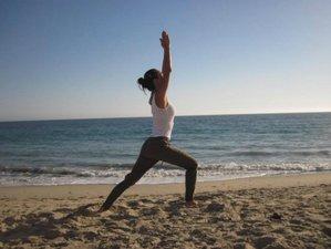 7 días exlusivo retiro de yoga y fitness en California