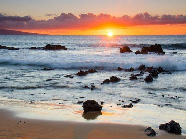 18 días, 200 horas profesorado de yoga espiritual en Hawai, EUA