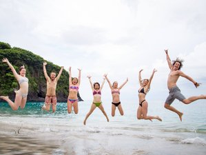 22 Day Bali Beach Alchemy of Yoga 200 Hour Yoga Teacher Training in Canggu