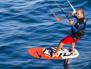 7 Days Zero to Hero Kitesurfing Camp in Italy