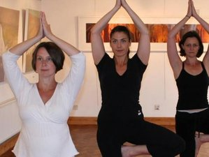 3 Days Relaxing Yoga Retreat East Sussex, UK