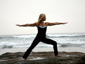 4 Days Vinyasa Yoga Retreat in California