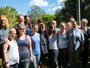 4 Days Easter Silent Yoga Retreats Australia